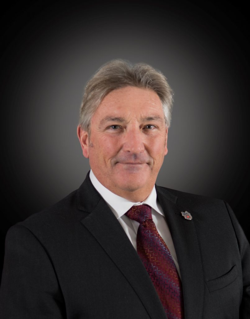 François Laporte is President of the Teamsters Canada Union. The Teamsters represent the interests of tens of thousands of men and women truck drivers in North America.